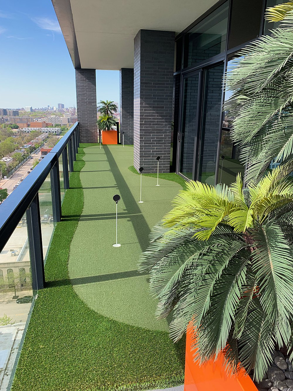 GroTurf-DuPage-Cook-Chicago-Rooftop-Lawn-Artificial-Grass_0021