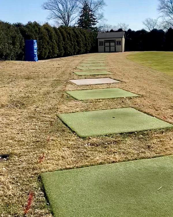 Butterfield-Country-Club-Tee-Mats-Before-GroTurf-Chicago